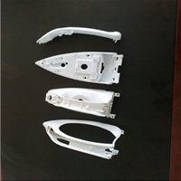 电熨斗模具加工 各种电子产品模具开发设计