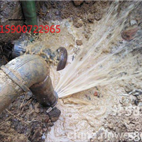 上海水管漏水检测