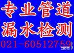 上海雨栖管道工程有限公司