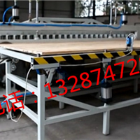 全自动拼板机厂家 指接板板材自动化生产线
