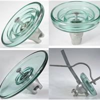 LXY1-70、钢化玻璃绝缘子
