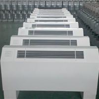 FP-LM立式明装风机盘管