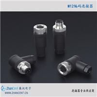 m12线束加工优质m12生产加工深圳