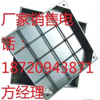 威海专业生产不锈钢装饰井盖厂家销售