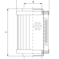 HP80412MBDOE海普洛液压