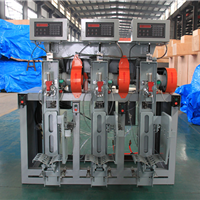 任氏BGY固定式水泥包装机 高效 节能