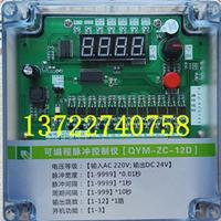 可编程脉冲控制仪QYM-ZC-10D.12D.20D.30D