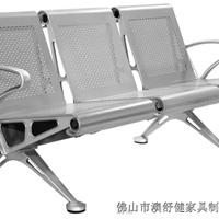 铝合金机场椅,等候椅多人位排椅,候诊椅