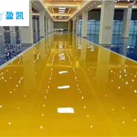 深圳环氧地坪施工 实验室环氧地坪施工流程
