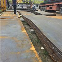 供应深圳市国标热轧平板Q235钢板花纹板批发