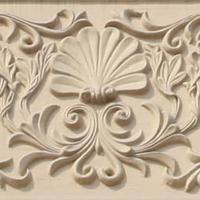 商丘市grc板 浮雕板 别墅外墙grc板装饰板