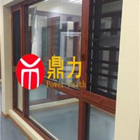 芜湖办公室落地隔音断桥窗成品高端定制