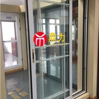合肥窗纱一体窗型材批发支持颜色定制