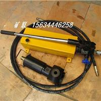 MQS钢绞线切断器  锚索切断器