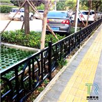 陕西护栏网厂家园林绿化栅栏市政隔离栏草坪护栏陕西围栏