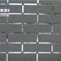 杭州天信 厂家直销 多彩自粘柔性墙专利产品
