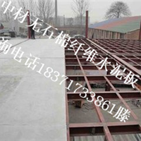 24mm高密度纤维水泥板做LOFT钢结构楼板