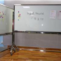 挂式玻璃黑板1公告栏1东莞玻璃绿板1办公室