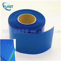 PVC热缩管锂电池热缩绝缘套管PVC热缩膜