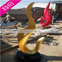 呼和浩特不锈钢雕塑加工厂,凤凰动物雕塑