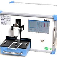 GZ502A IR油墨透光率仪 可连接电脑透过率仪