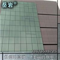 水泥纤维外墙挂板 墙裙护墙板