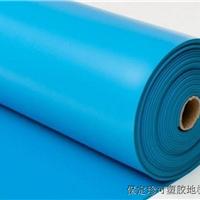 保定塑胶地板每平米的价格