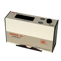 WGG60-E4 科仕佳原厂直供光泽度仪