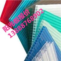 大关县阳光板价格实惠  阳光板、耐力板厂家直销批发