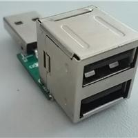CW3005,USB充电识别IC,双通道智能识别IC