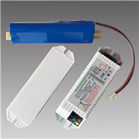 LED降功率应急电源分体式12W 1H