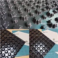 PVC排水板―绿化排水和地库防渗的专业之选