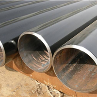 X52无缝钢管等各种管线钢管产品