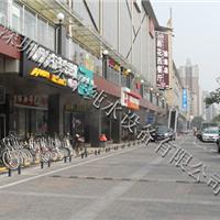 景观造雾东荣商业街喷雾降温工程