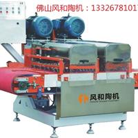 瓷砖加工机械马赛克机器 双组刀连续介砖机