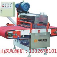 瓷砖加工机器马赛克切割机单组刀连续介砖机