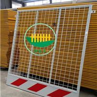 锌钢材质 厂家批发 新乡银丰护栏 临边安全护栏 金属护栏