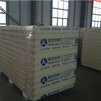 湖北科利公司供应:聚氨酯间隔板  保温板