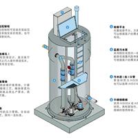 PPS一体化预制泵站