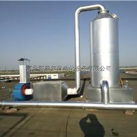 废气处理喷淋加净化达标排放环保设备