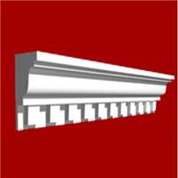 GRC檐线、GRC罗马柱、GRC装饰线条
