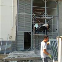 变压器室门、变压器室折叠门、配电房平开门厂家
