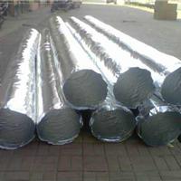 柔性玻纤铝箔软管  厂家  北京大德开利