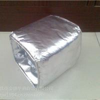 复合铝箔柔性玻纤软管  厂家  北京大德开利