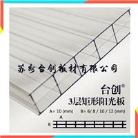 阳光板厚度15年生产经验质量有保证世博会合作供应者