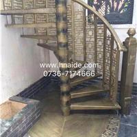 武陵红铝艺围栏,护栏,大门,铝艺楼梯