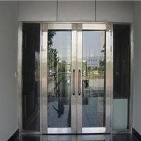 广州市304不锈钢玻璃防火门价格