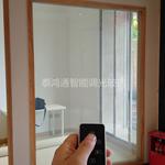 广州厂家供应智能电控调光玻璃