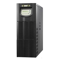 科华KR3110KR系列高频化三进单出UPS电源