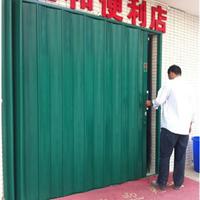 深圳龙岗商铺推拉门拉闸定制维修